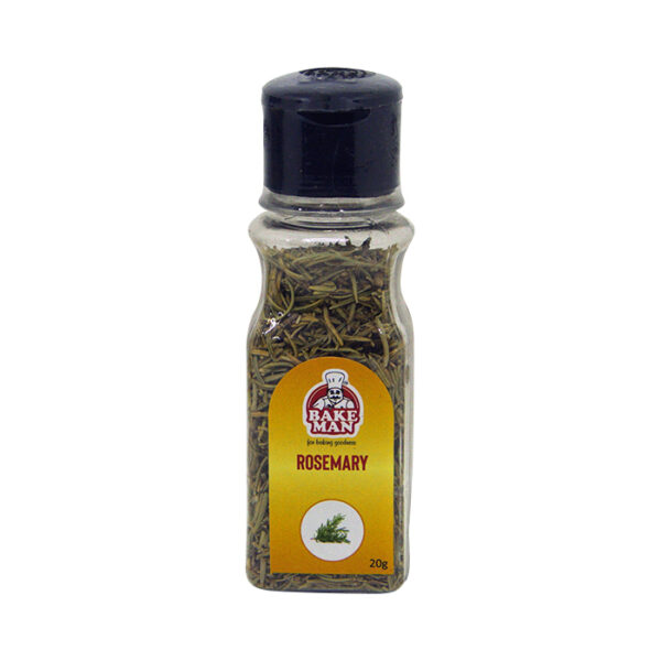 Bakeman Rosemary 20g | rosemary price in bangladesh