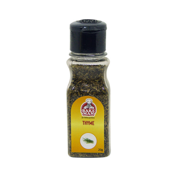 Bakeman Thyme 20g | Thyme leaves price in bangladesh