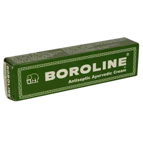 Boroline antiseptic ayurvedic cream 20gm price in bangladesh