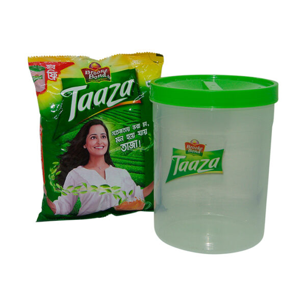 Brooke Bond Taaza Black Tea