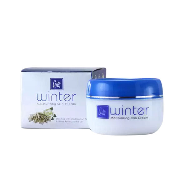 Cute Winter Cream 120gm | cute cold cream price in bangladesh