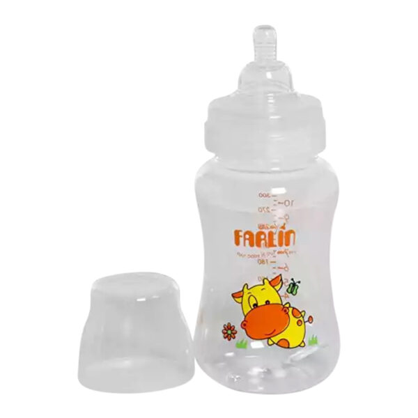 Farlin Wide Neck Feeder | baby feeder price in bangladesh