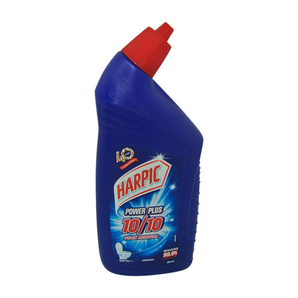 Harpic Liquid Toilet Cleaner Power Plus 500ml | Buy Toilet Cleaner online