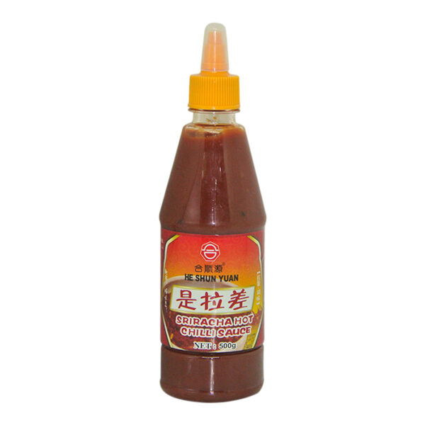 Sriracha Hot Chili Sauce 500gm | sriracha sauce price in bangladesh