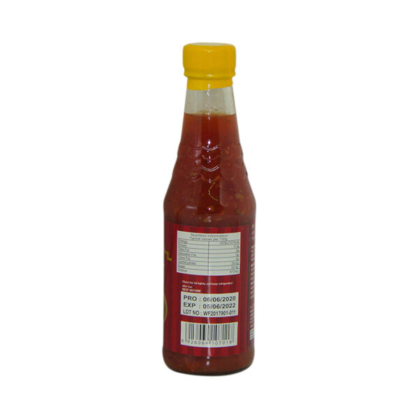 He Shun Sweet Chili Sauce 320ml | sweet chili sauce price in bd