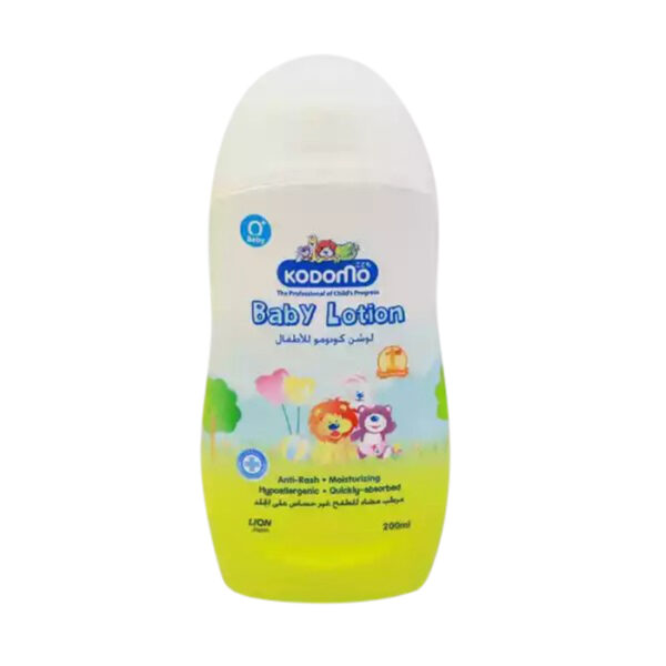 kodomo baby lotion 200ml | Buy baby lotion online in bangladesh