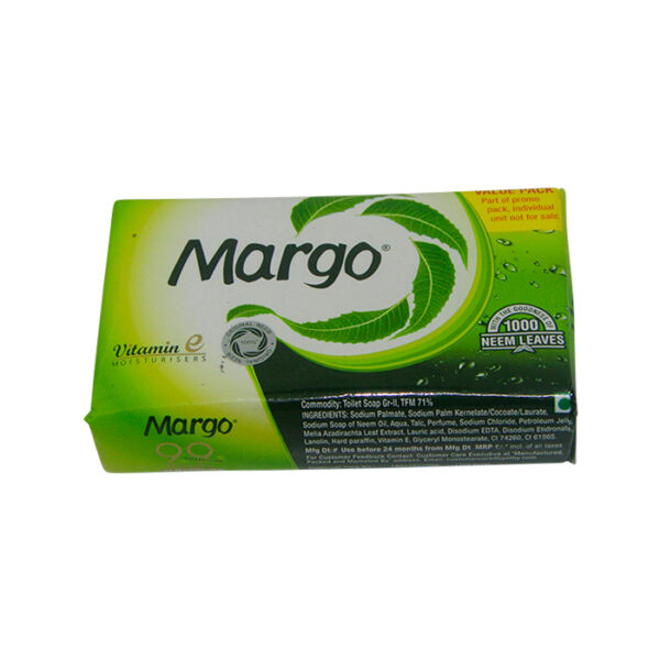Margo Original Neem Soap | Margo neem soap price in Bangladesh
