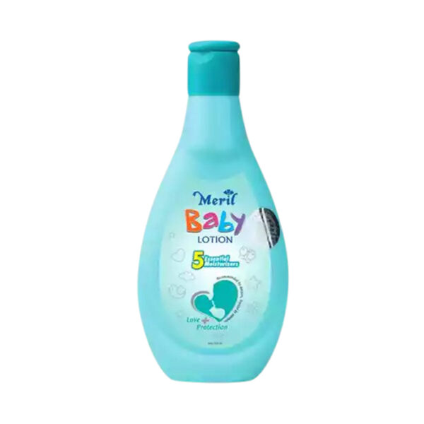 Meril baby Lotion 200ml | baby lotion price in bangladesh