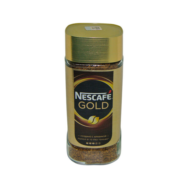 Buy Nescafe gold 100g online at a cheaper price in bangladesh