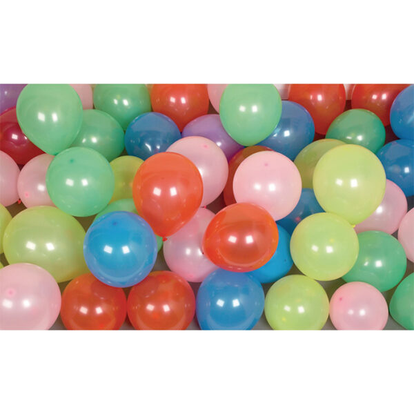 Party Balloon 100pcs | birthday balloon price in bangladesh