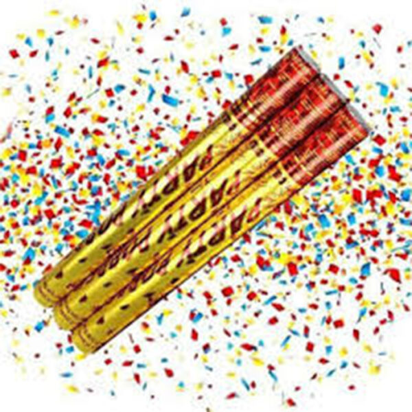 Party Popper small | party poppers price in bangladesh