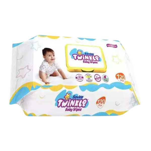 Savlon Twinkle Baby Wipes price in Bangladesh
