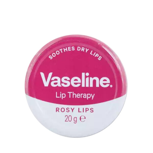Vaseline Lip Therapy Rosy Lips 20gm price in bangladesh