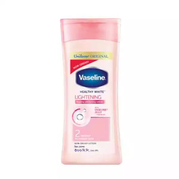 Vaseline healthy white lotion 200ml price in Bangladesh
