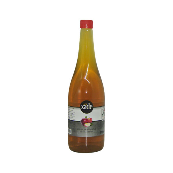 Zade Apple Cider Vineger 1000ml | apple cider vinegar price in bd