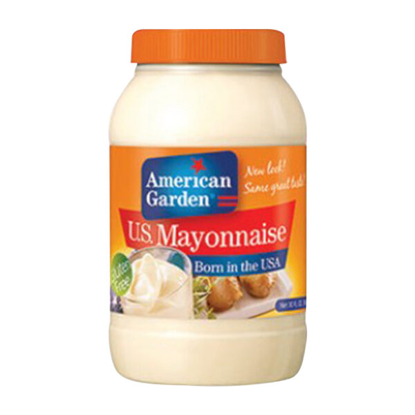 American Garden Mayonnaise 473ml | mayonnaise price in bd
