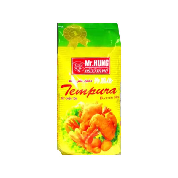 Mr Hung Tempura Flour 500gm | flour price in bangladesh