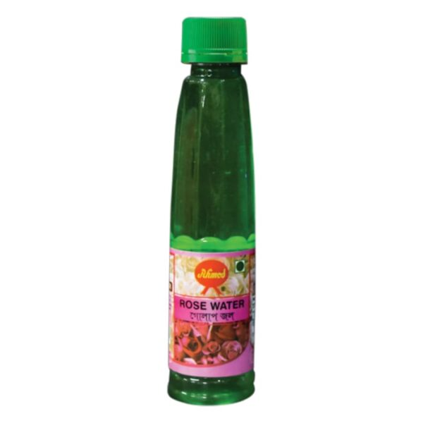Ahmed Rose Water Shahi Golap Jol 200ml
