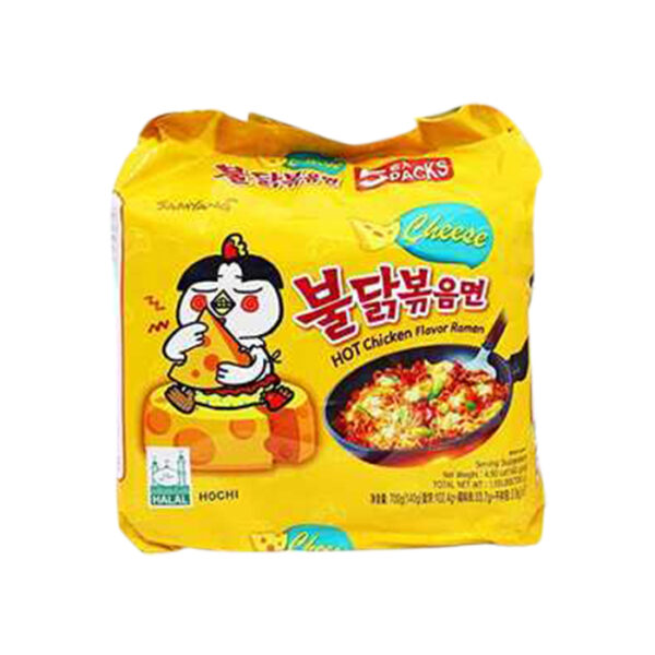 Samyang-Cheese-Hot-Chicken-Flavor-Ramen-Yellow-5pcs-Pack
