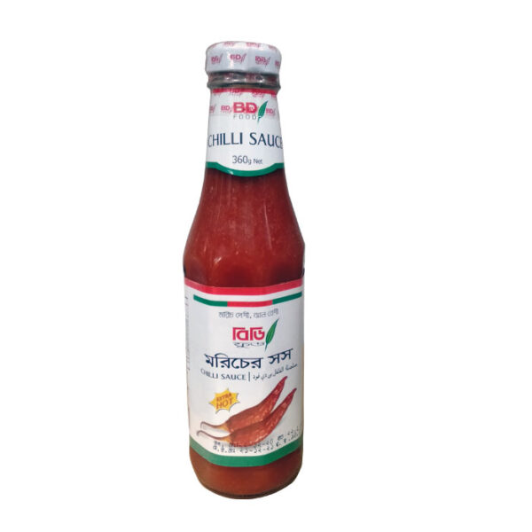 BD CHilli sauce price in Bangladesh