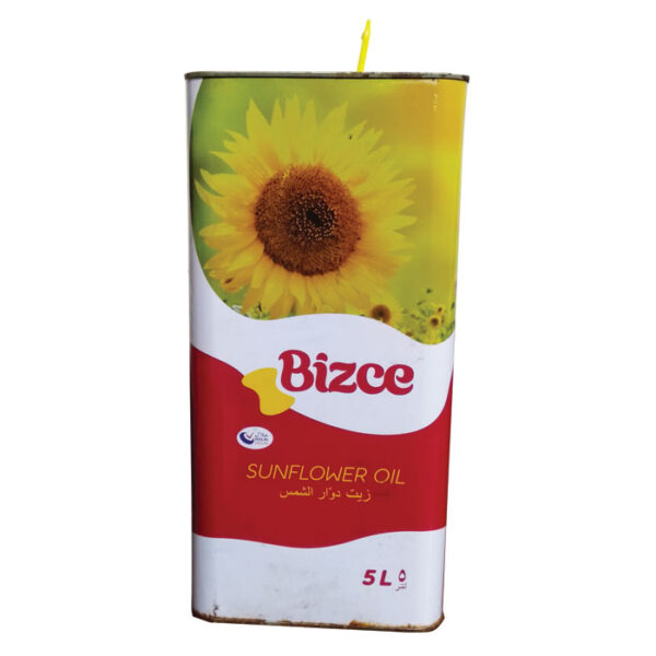 bizce sunflower oil price in bangladesh