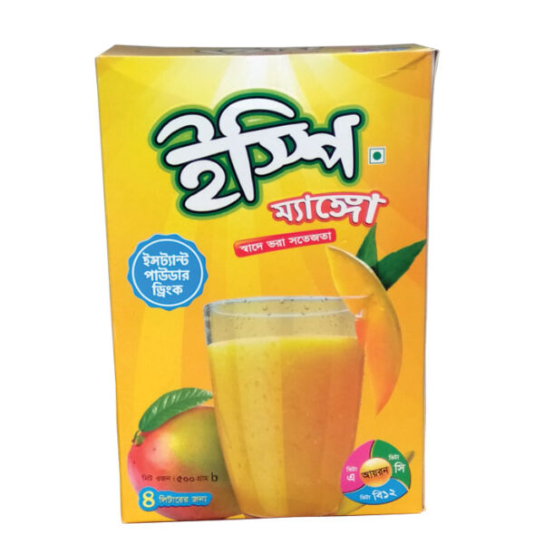 ispi mango instant drinking powder 500g price in bangladesh