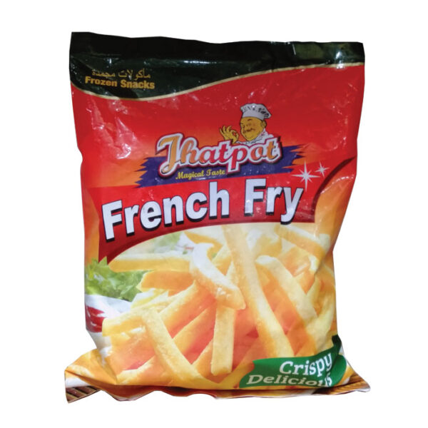 Jhatpat french fry
