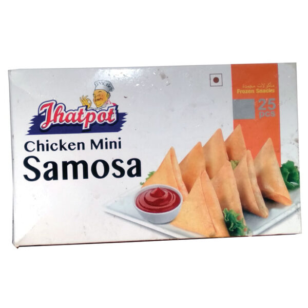 frozen samosa in Bagladesh