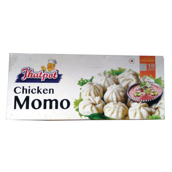 Jhatpat chicken momo price in Bangladesh
