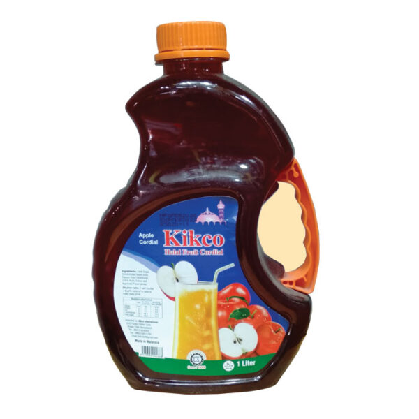 Kikco Halal Fruit Apple Cordial 1 litre price in bangladesh
