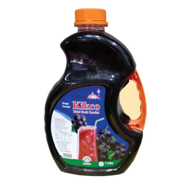 kikco halal fruit cordial grape price in bangladesh