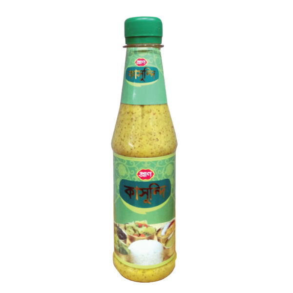 Pran Kashundi 300ml price in Bangladesh