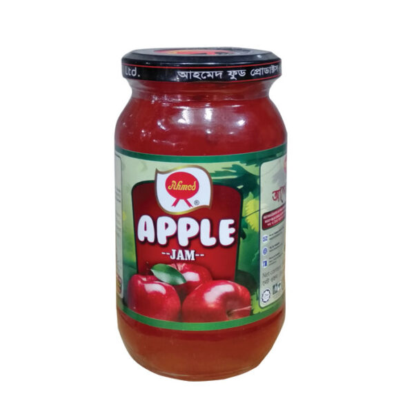 ahmed jam apple 500gm price in bd